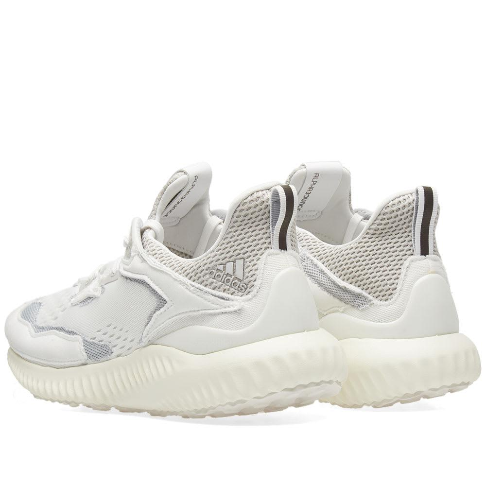 info for 5f961 c52f7 Lyst - adidas X Kolor Alphabounce in White for Men