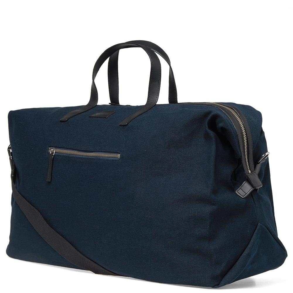 7ee35dd18b Sandqvist - Blue Damien Weekend Bag for Men - Lyst. View fullscreen