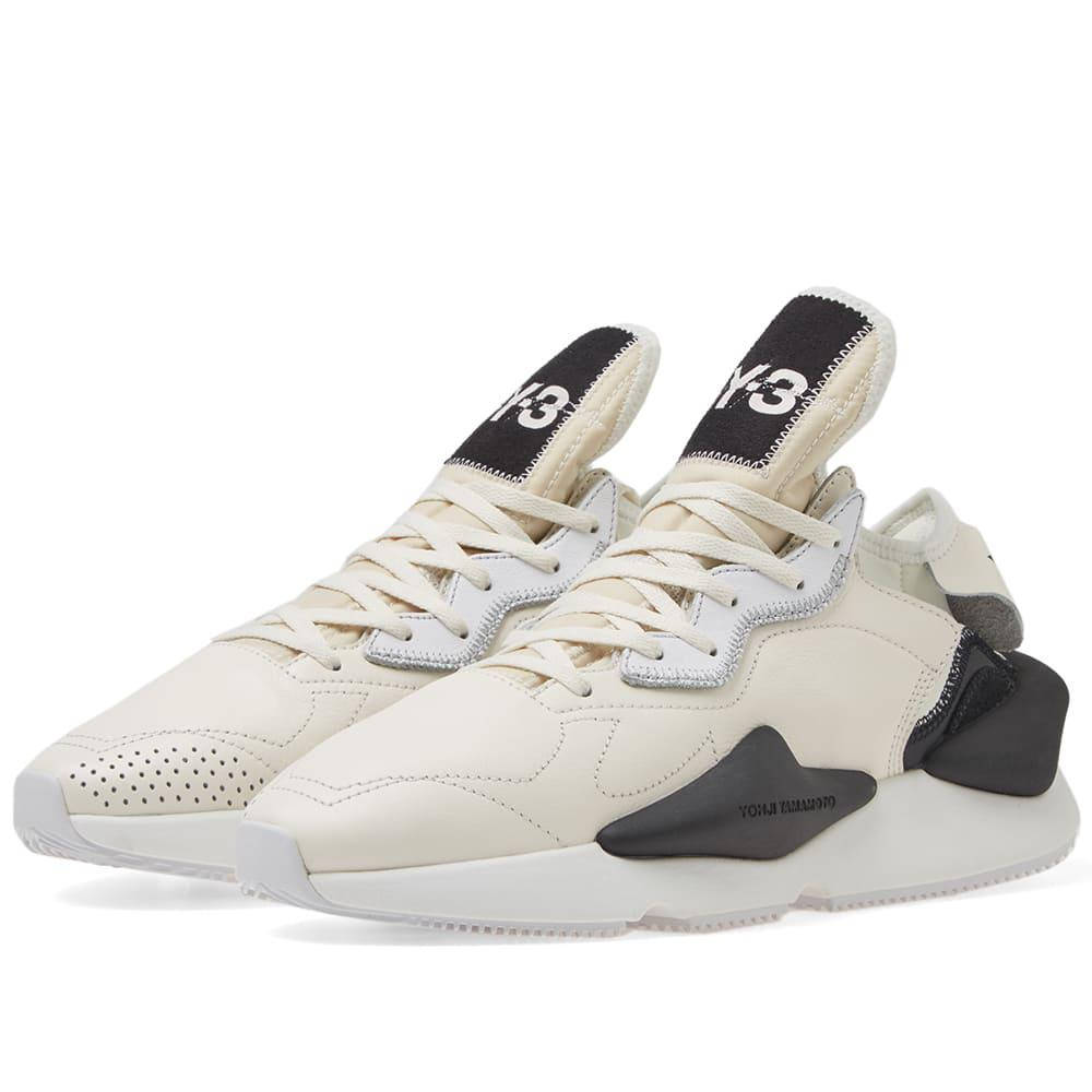 4957314cab2a3 Lyst - Y-3 Kaiwa in White for Men