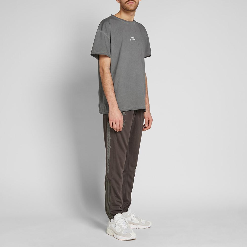 580a437e adidas Yeezy Calabasas Track Pant in Brown for Men - Lyst