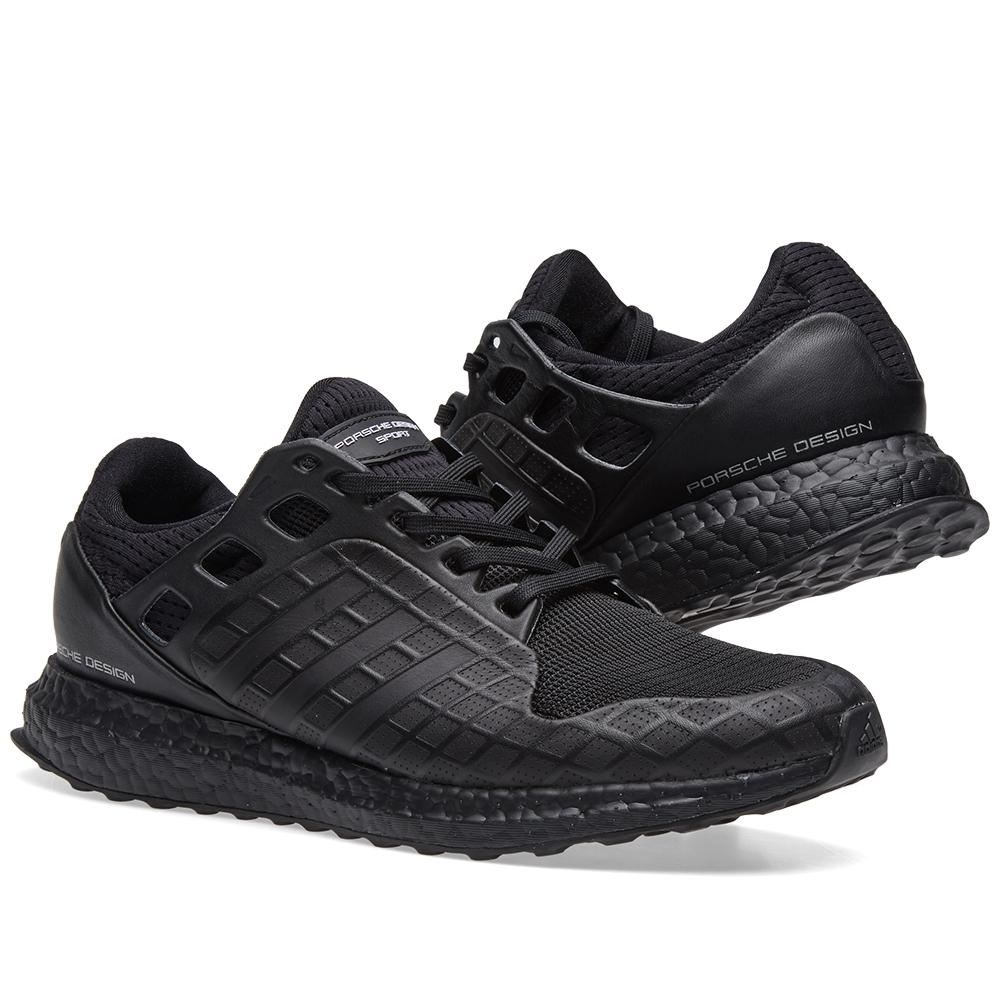 bf9eab23409 Lyst - adidas Porsche Design Ultra Boost Trainer in Black for Men