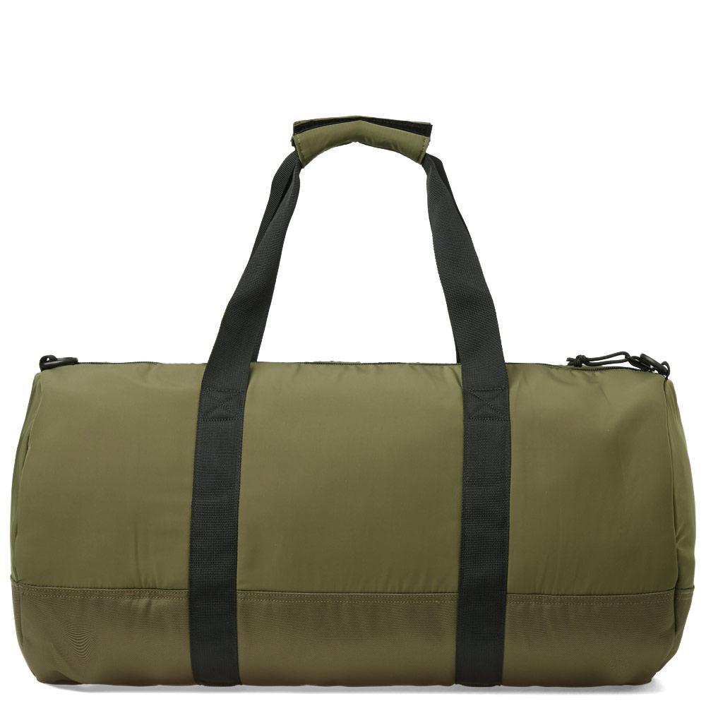 Lyst - Carhartt WIP Military Duffle in Green for Men 60353c4b91c14