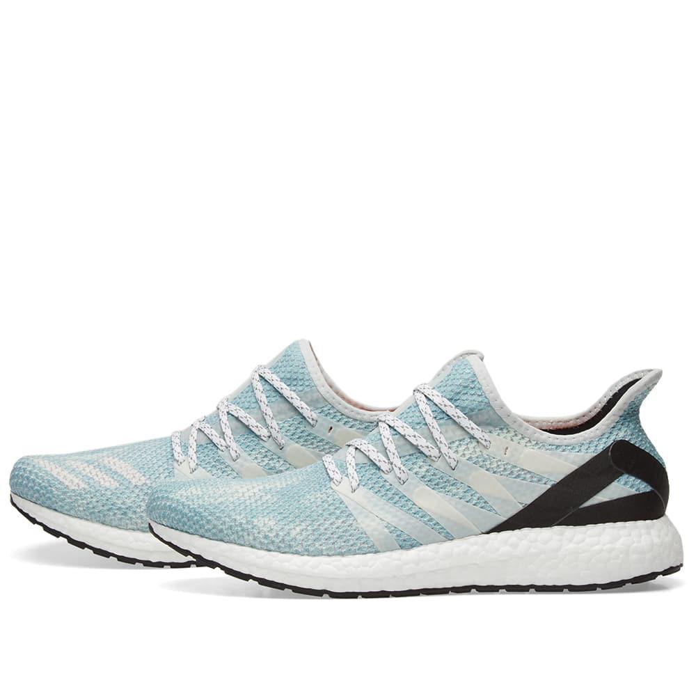 promo code ea495 20b41 Lyst - adidas Speedfactory Am4 Par 1.1 in White for Men