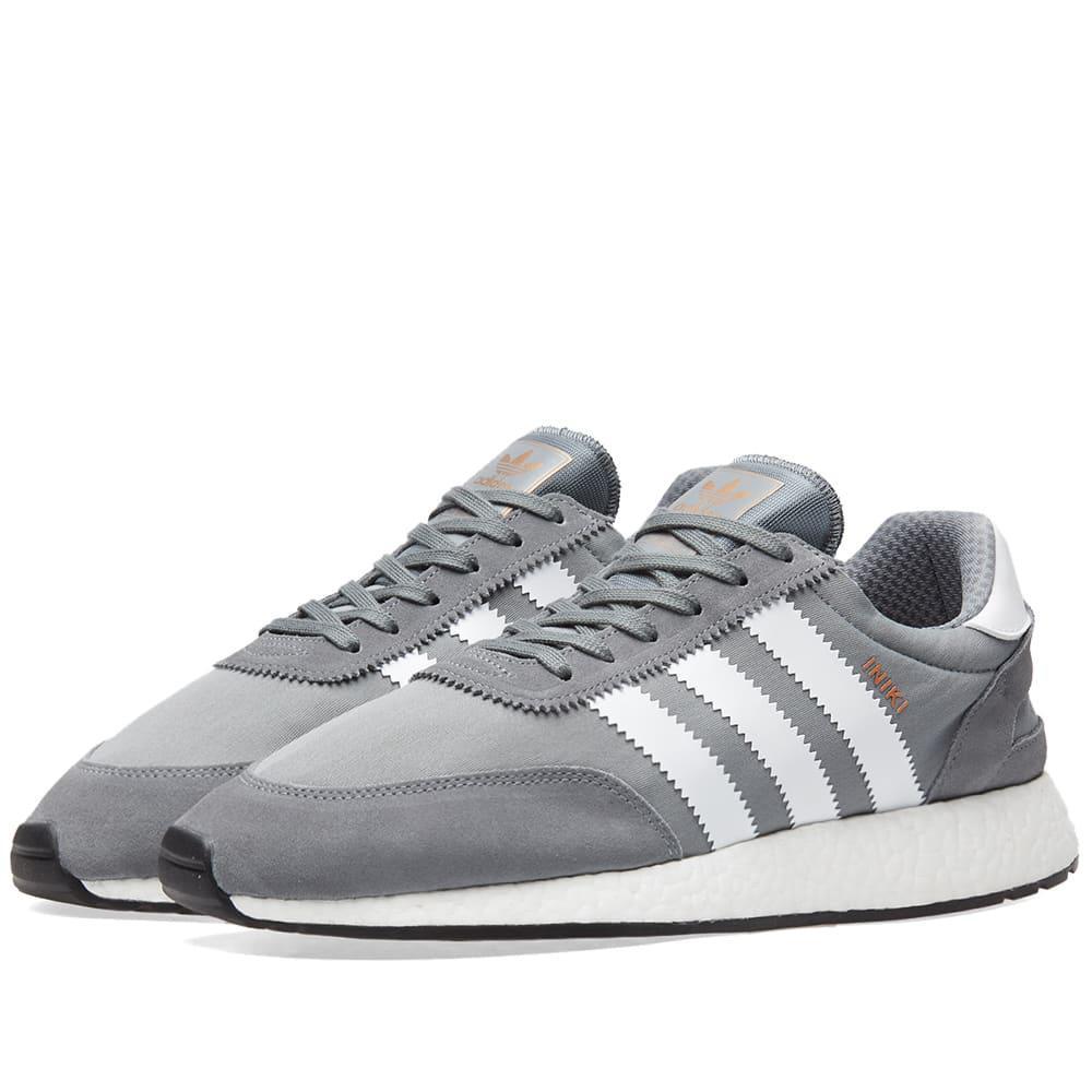 lyst adidas - 5923 in grigio per salvare il 32% uomini