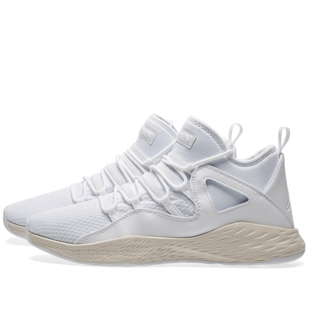 abad647a6d2b Lyst - Nike Nike Jordan Formula 23 in White for Men