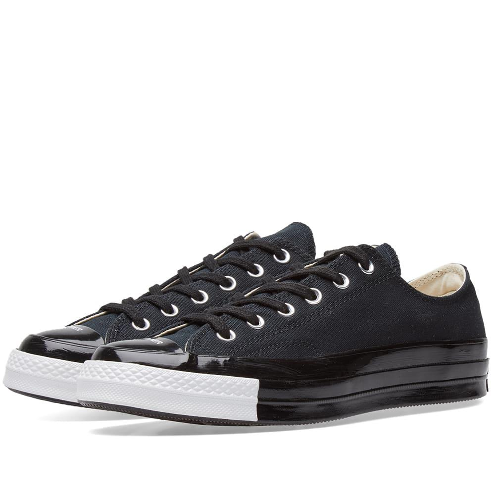 ed72096db4f Converse X Undercover Chuck Taylor 1970s Ox in Black for Men - Lyst
