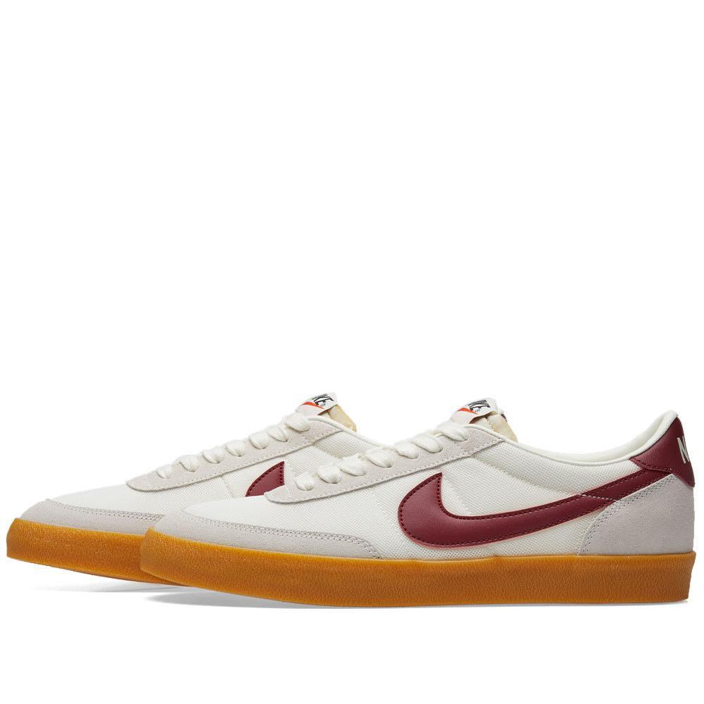 c39247517e47 Lyst - Nike Killshot in White for Men