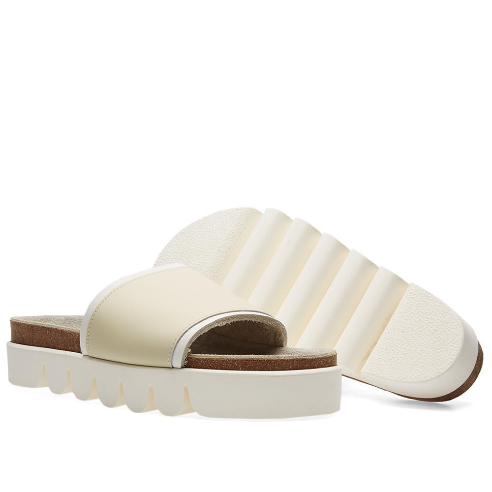 96cb5f1bedc Hender Scheme Caterpillar Sandal in White - Lyst