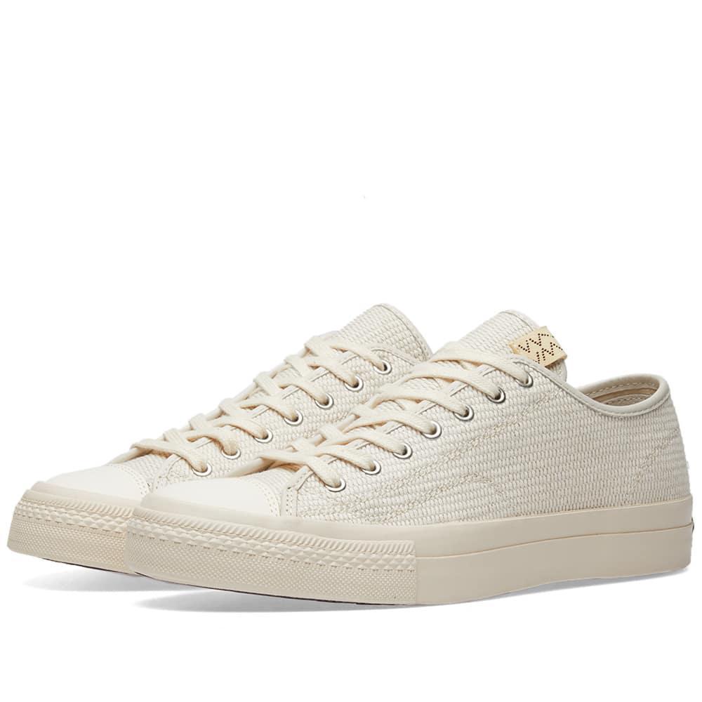 Ivory Skagway Lo Dogi Sneakers Visvim MMfzk5oXJL