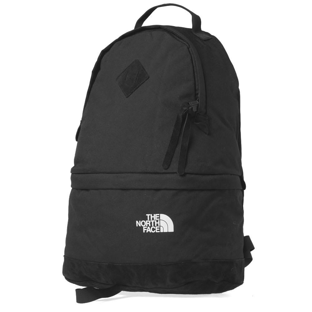 Exclusive Zaino Oxford North Face backpack - Black Junya Watanabe Discount Footaction Outlet Sast WCCSxGu6