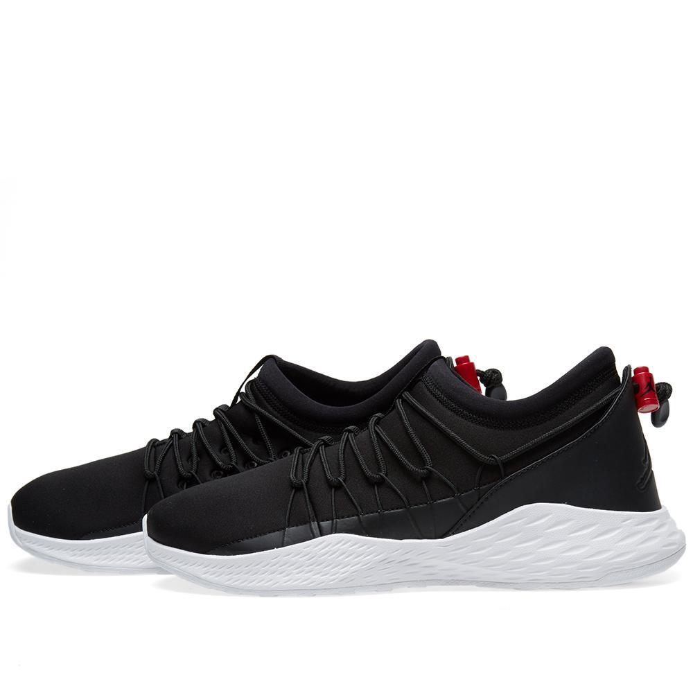 9d50243be04 Nike Nike Air Jordan Formula 23 Toggle in Black for Men - Lyst