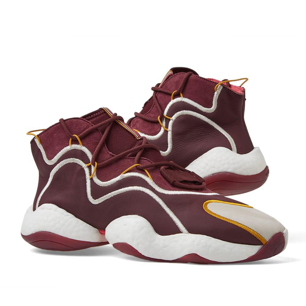 finest selection ec180 710f6 ... Adidas X Eric Emanuel Crazy Byw for Men - Lyst. View fullscreen