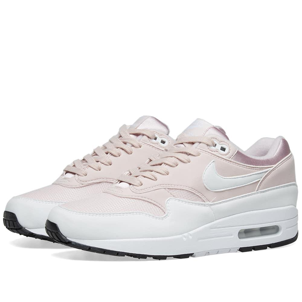 the best attitude 0ced1 ccc1a Nike. Women s Pink Air Max 1 W