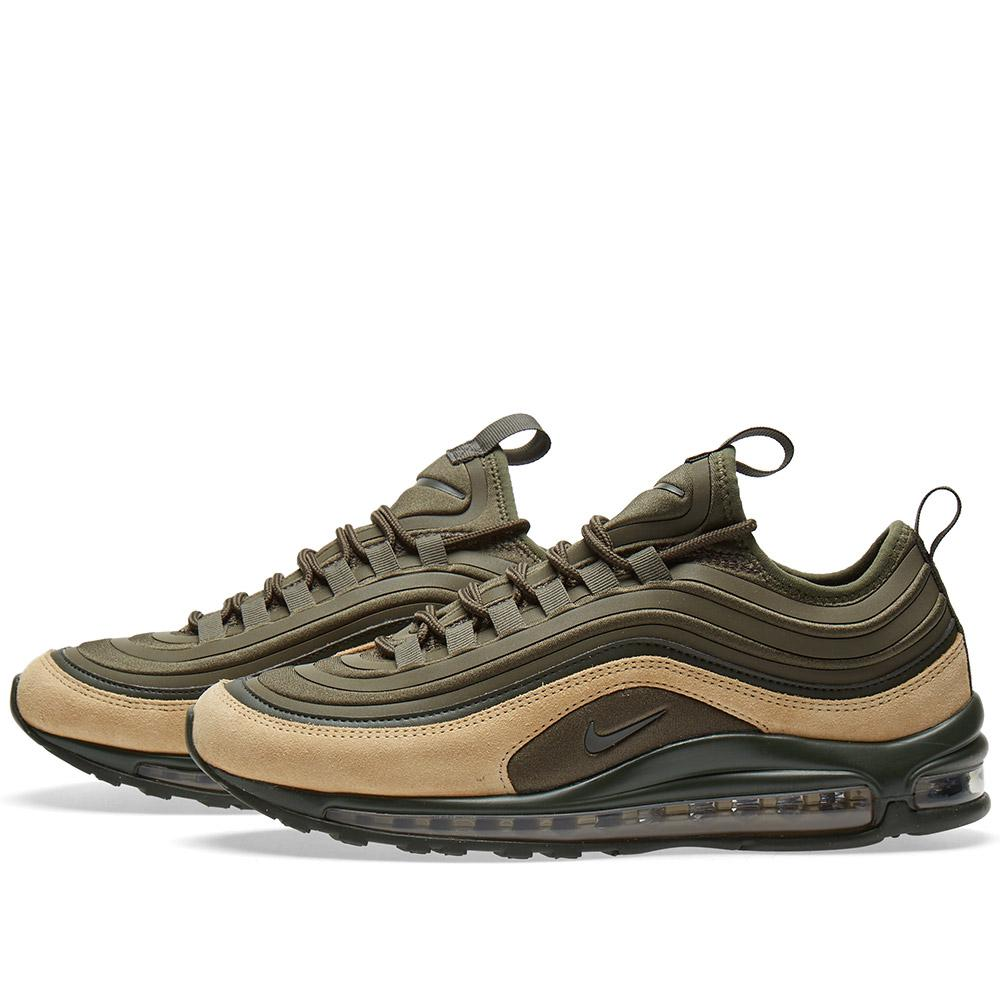 afc9ad398a ... usa lyst nike air max 97 ul 17 se in green for men 81d12 bf346