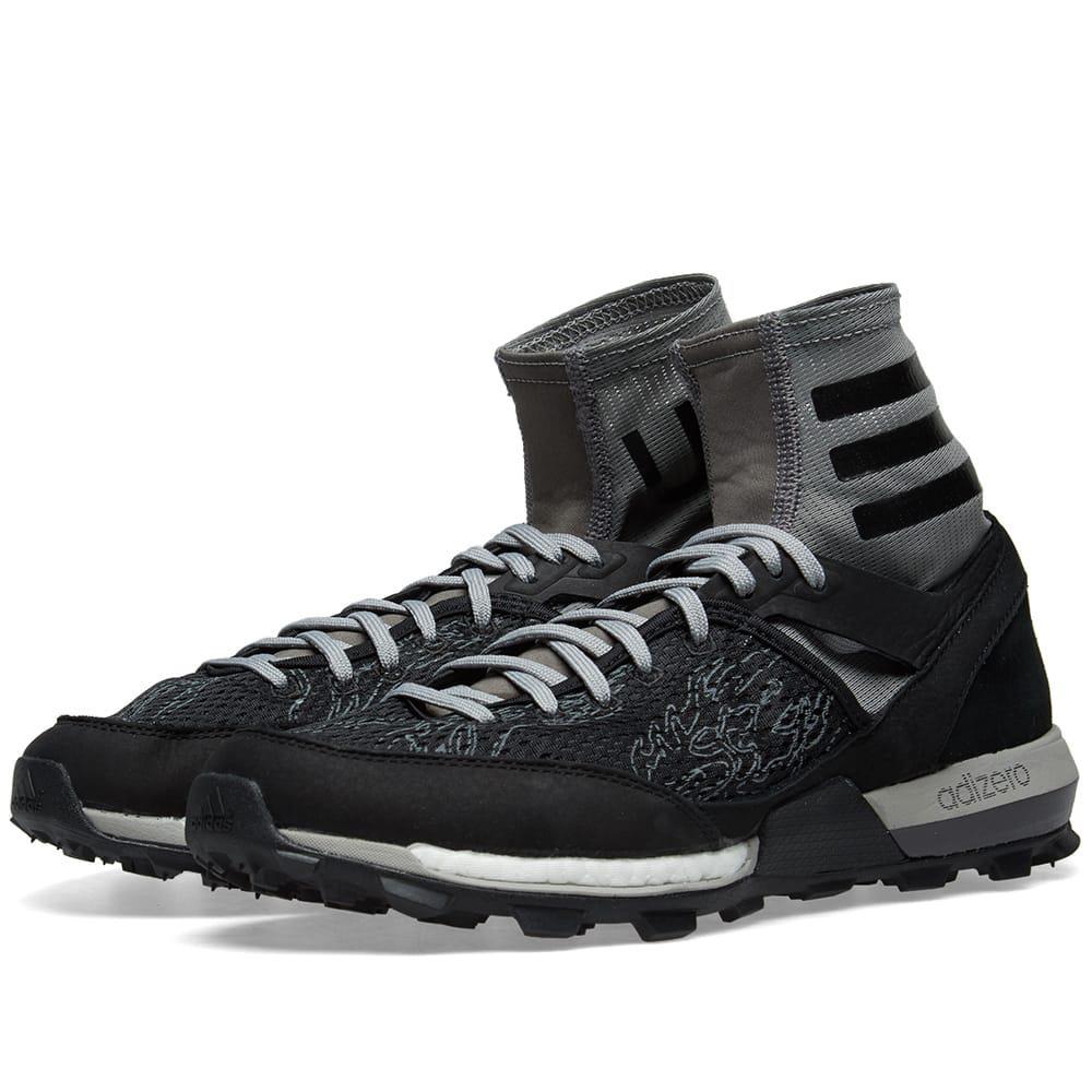 buy popular 2f701 8f421 adidas. Mens Gray X Undefeated Adizero Xt Boost