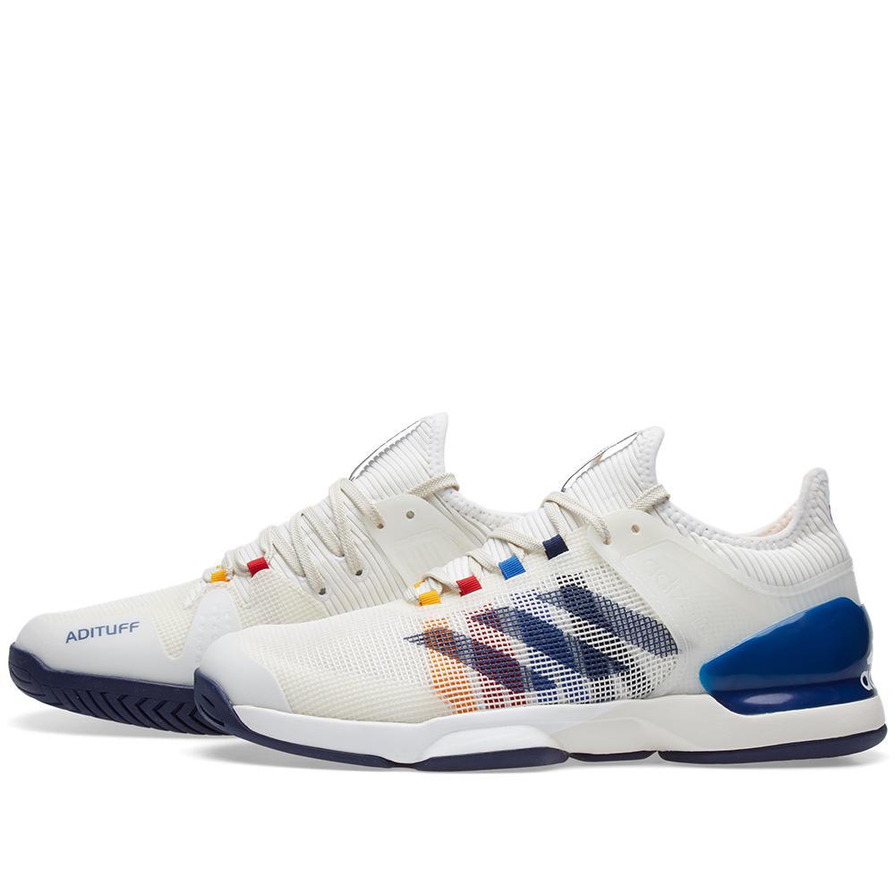 e597374d6e375 adidas Originals Adidas X Pharrell Williams Us Open Adizero ...