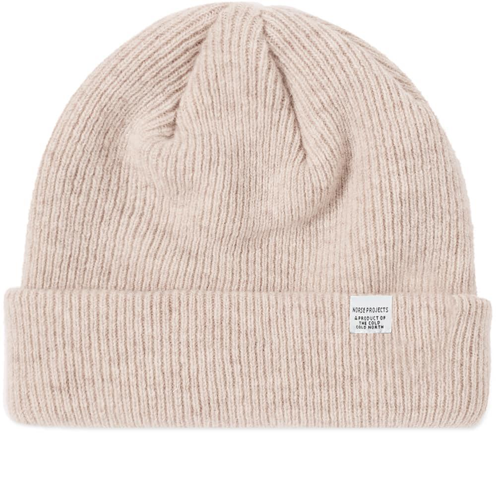 fe25115db66 Lyst - Norse Projects Beanie for Men