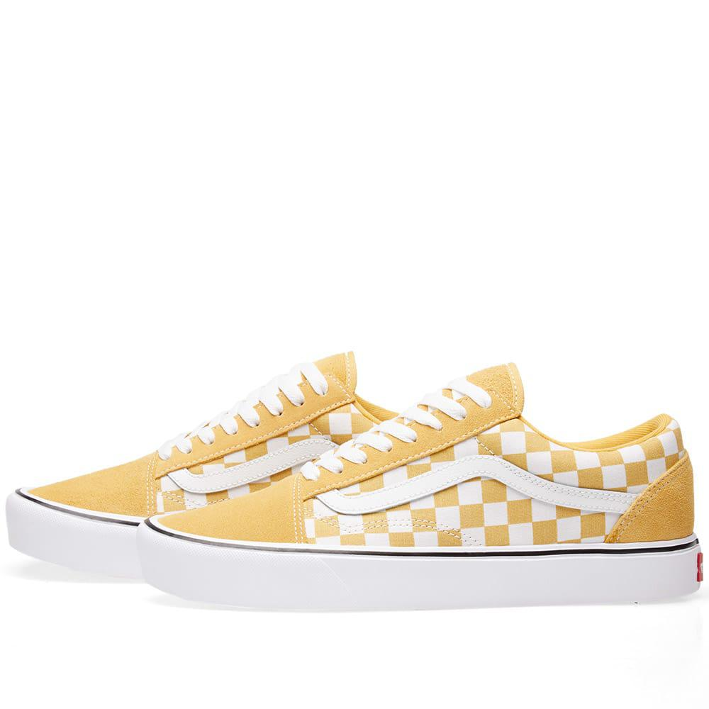495c0f42753a1e Gallery. Previously sold at  END. Men s Vans Old Skool ...