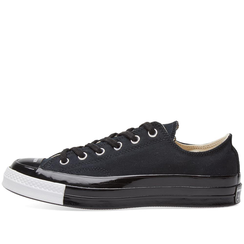 607a142da43 Lyst - Converse X Undercover Chuck Taylor 1970s Ox in Black for Men ...