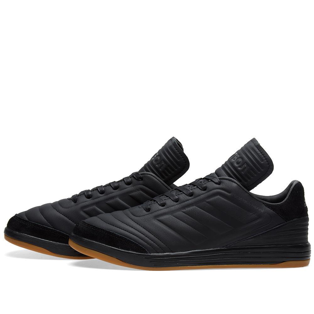brand new 29800 b0fb6 Lyst - Gosha Rubchinskiy X Adidas Copa Trainer in Black for