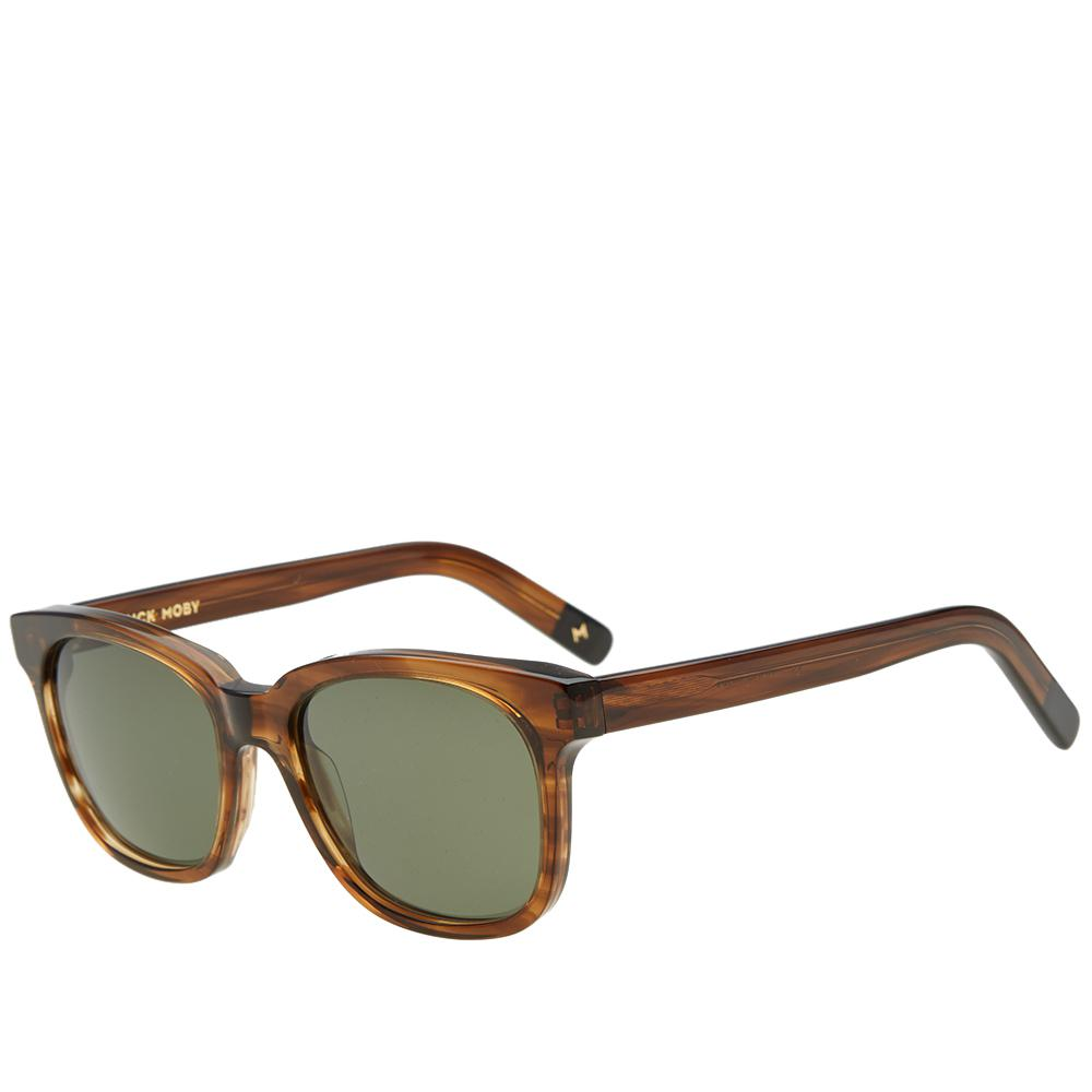 a4e0527b04c Dick Moby Sfo Sunglasses in Brown for Men - Lyst