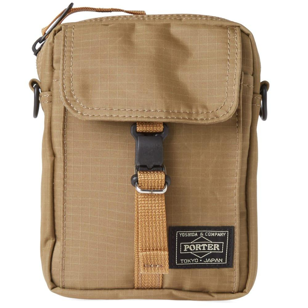 98608ef63a Lyst - Head Porter Arno Travel Pouch for Men