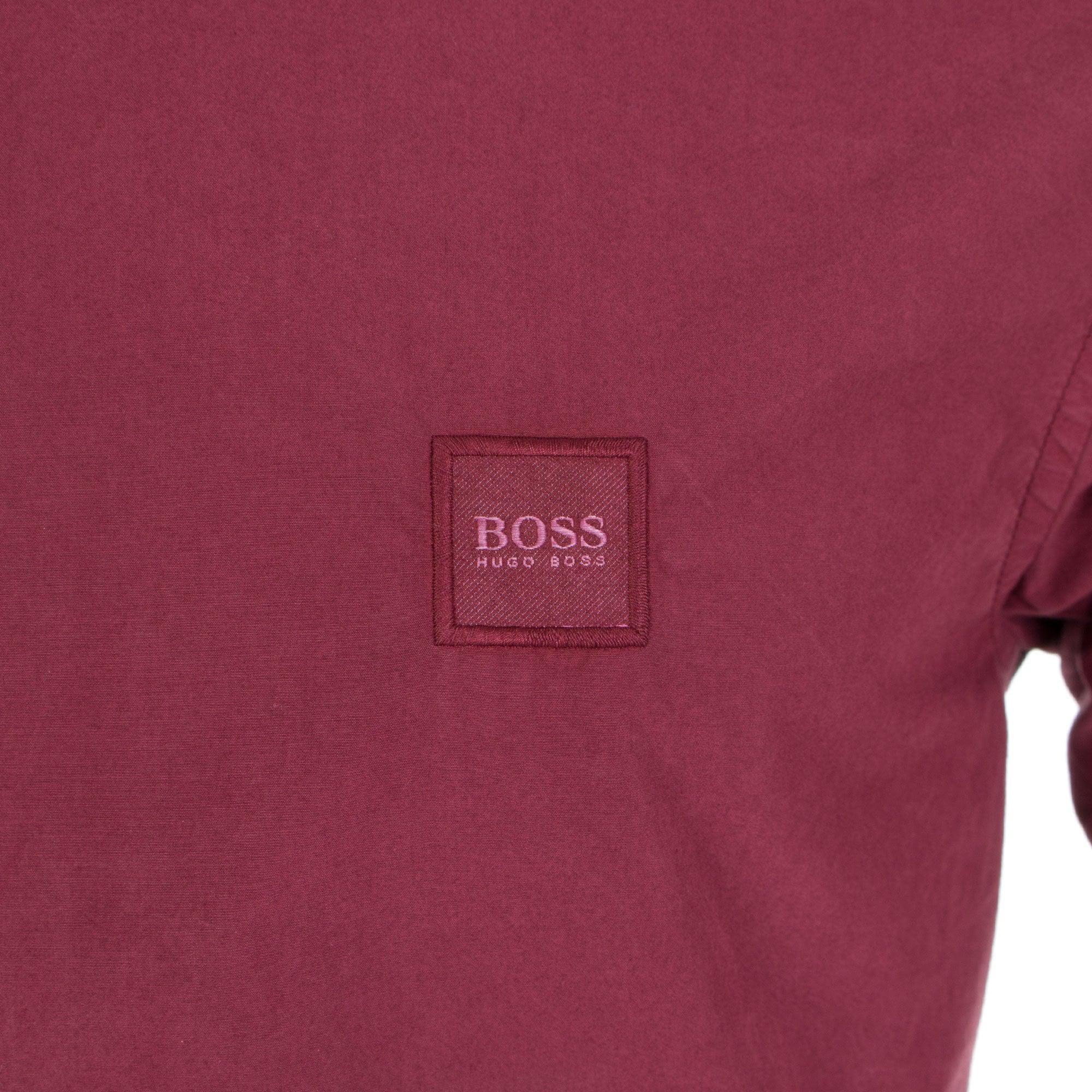 25588059d BOSS by Hugo Boss - Multicolor Casual Mypop Shirt for Men - Lyst. View  fullscreen