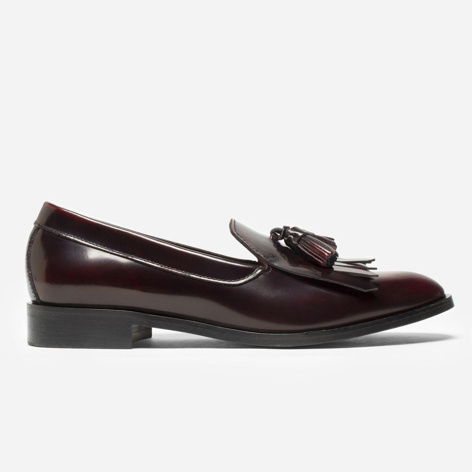 4aaf0bb2fe5 Everlane. Women s The Modern Tassel Loafer