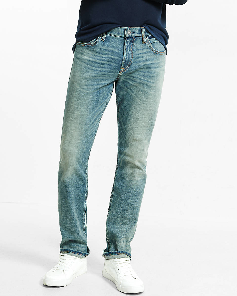 Discover men's jeans from ASOS. Hundreds of different jean styles, including biker jeans, straight leg jeans, acid wash jeans, bootcut and colored 0549sahibi.tk today at ASOS.