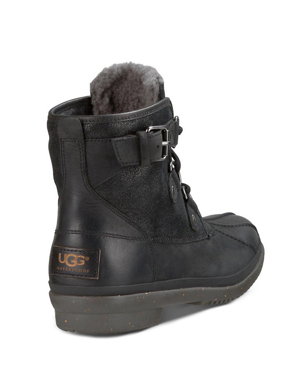 cbafeca8210 Uggpure Leather Boots | Ústav konkurencieschopnosti a inovácií