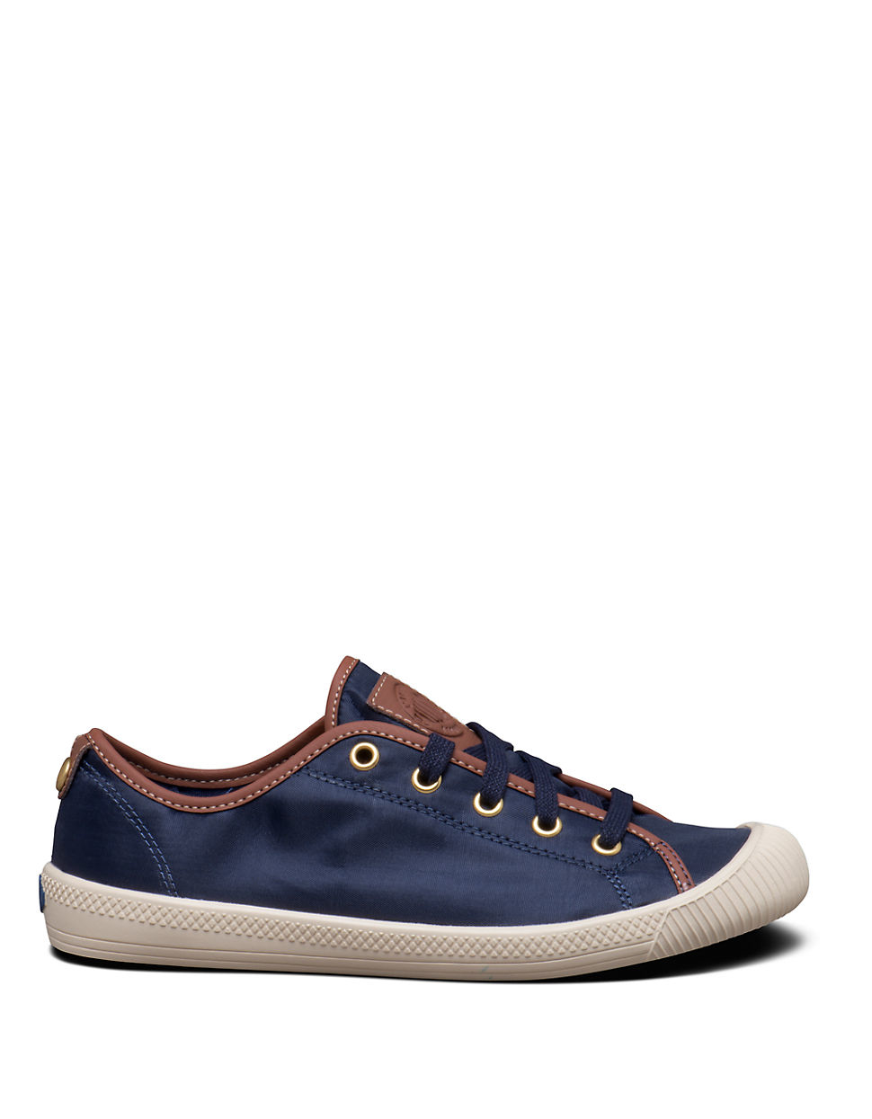 Lace Trimmed Shoes By Guess