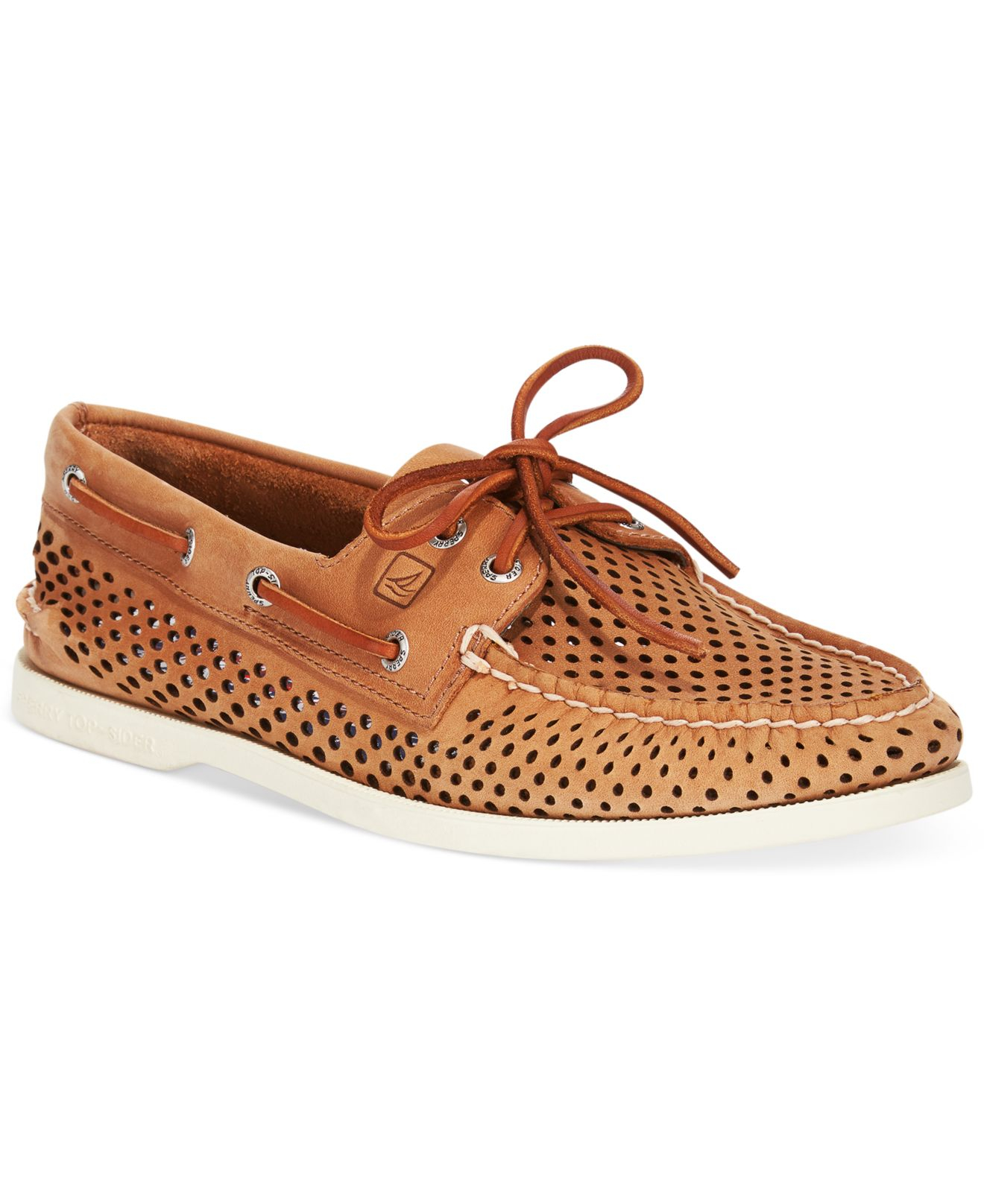 Sperry Top Sider Men S A O Boat Shoes