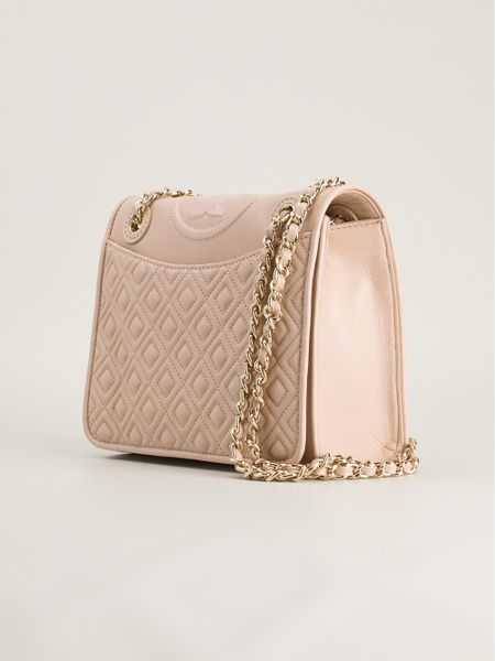 Tory Burch Pink Shoulder Bag 35