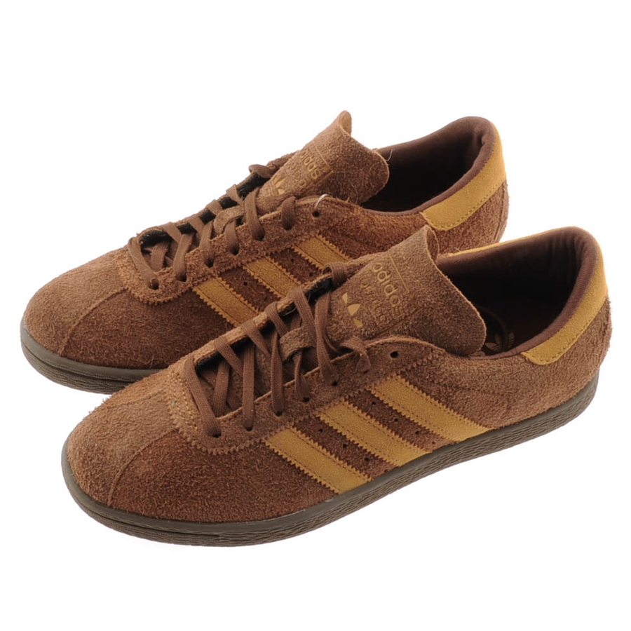 Melbourne harina Enfriarse  brown adidas originals trainers - 61% OFF - naonsite.com