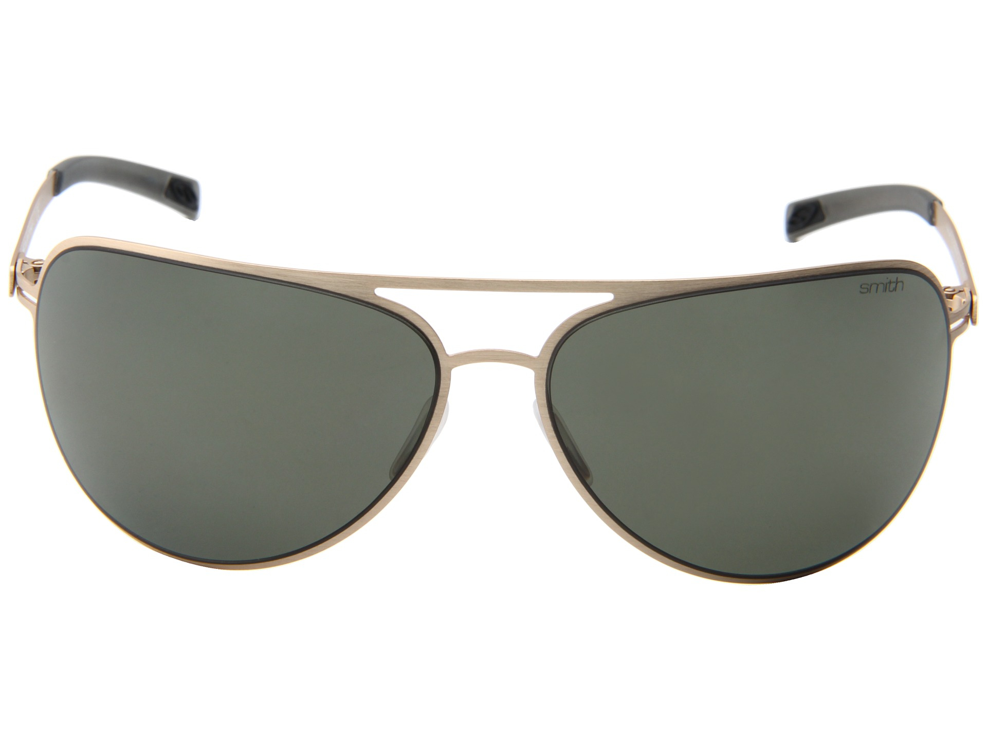 4237d6df02 Lyst - Smith Optics Showdown Sunglasses in Metallic