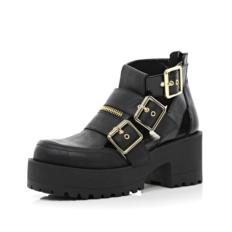 0efa446f073 River Island Ankle Ugg Boots