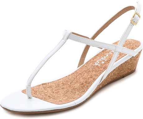 white sandals low wedge white sandals