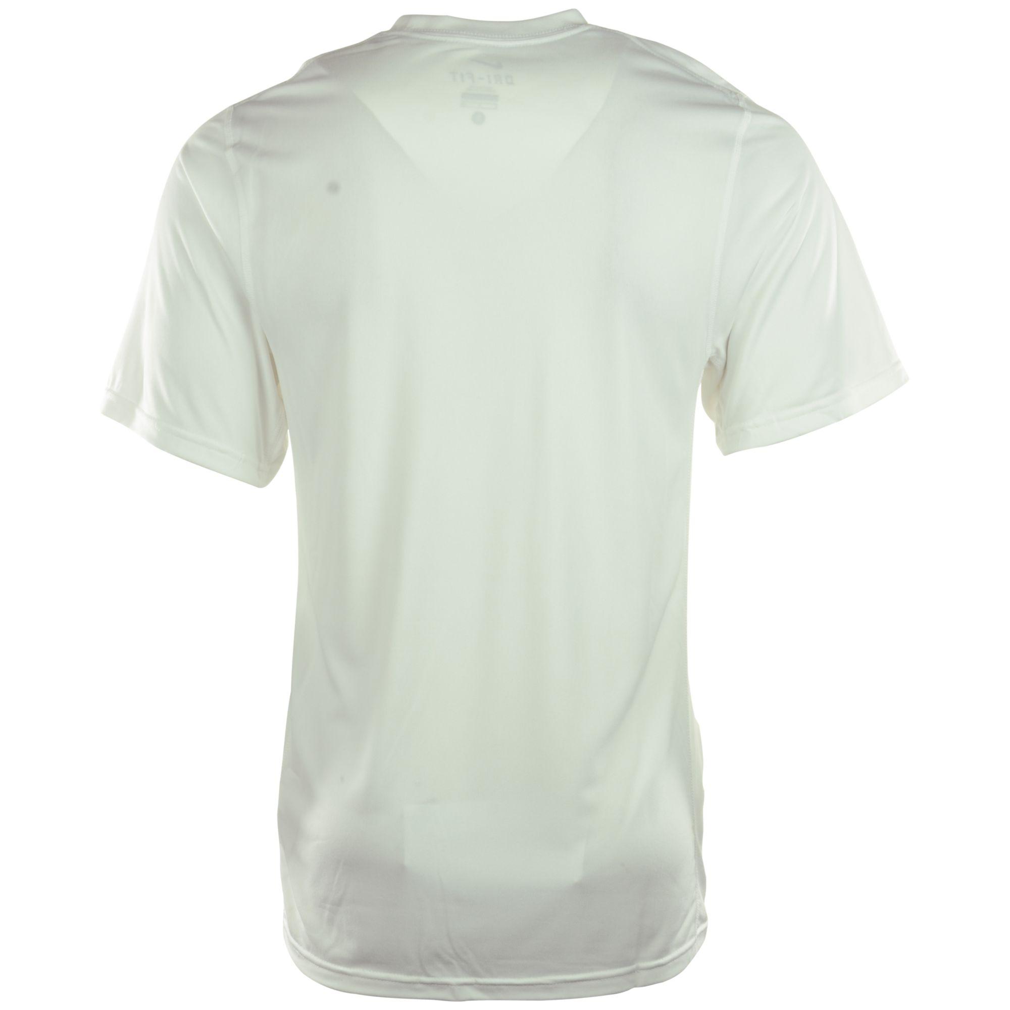 97cd2fe0 Nike Mens Shortsleeve Arizona Wildcats Drifit Tshirt in White for ...