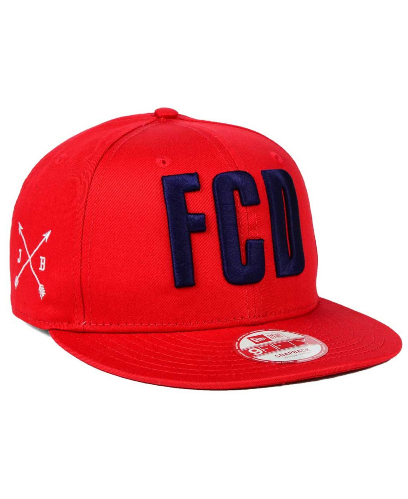 1542b664 norway fc dallas snapback 8b23e c8c57