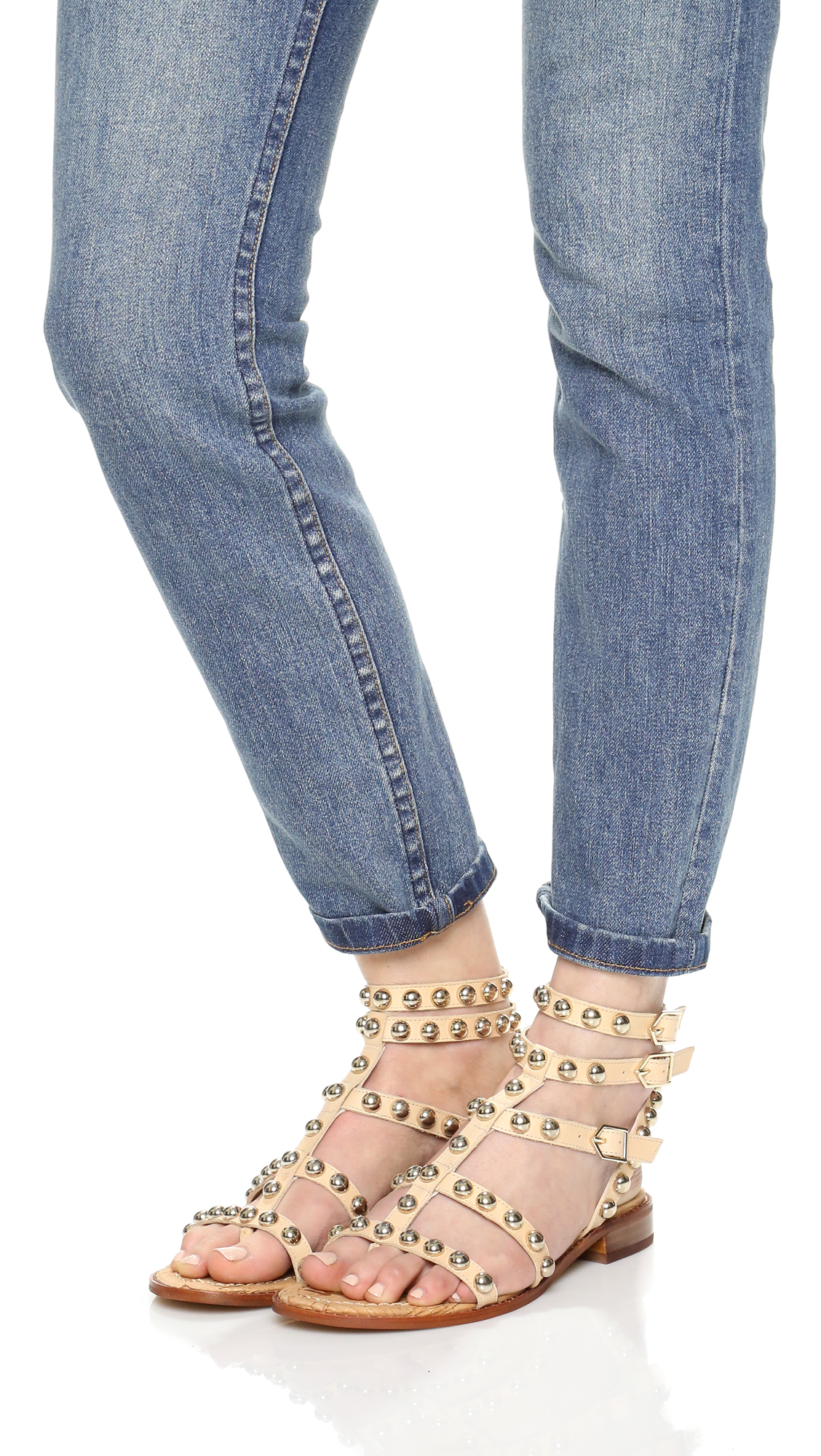 81d8faa936c6 Gallery. Previously sold at  Shopbop · Women s Gladiator Sandals ...