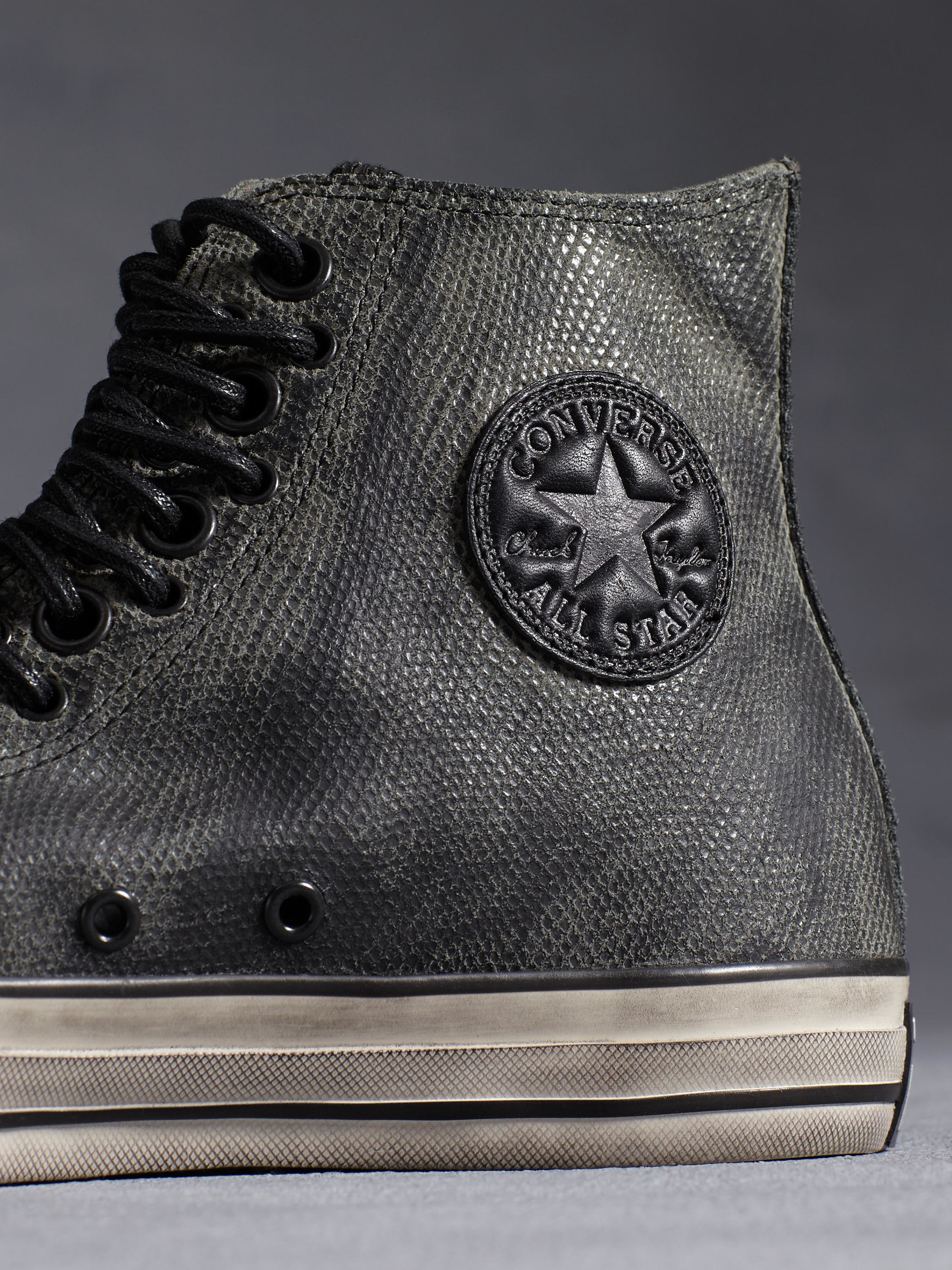 fd2d6d07c50b ... Lyst - John Varvatos Chuck Taylor Multi Eye High Top in Blac  Converse  X John Varvatos Ct All Star ...