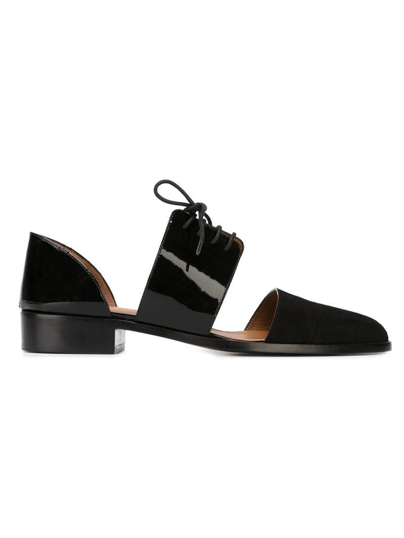 Armani Emporio ladies shoes pictures