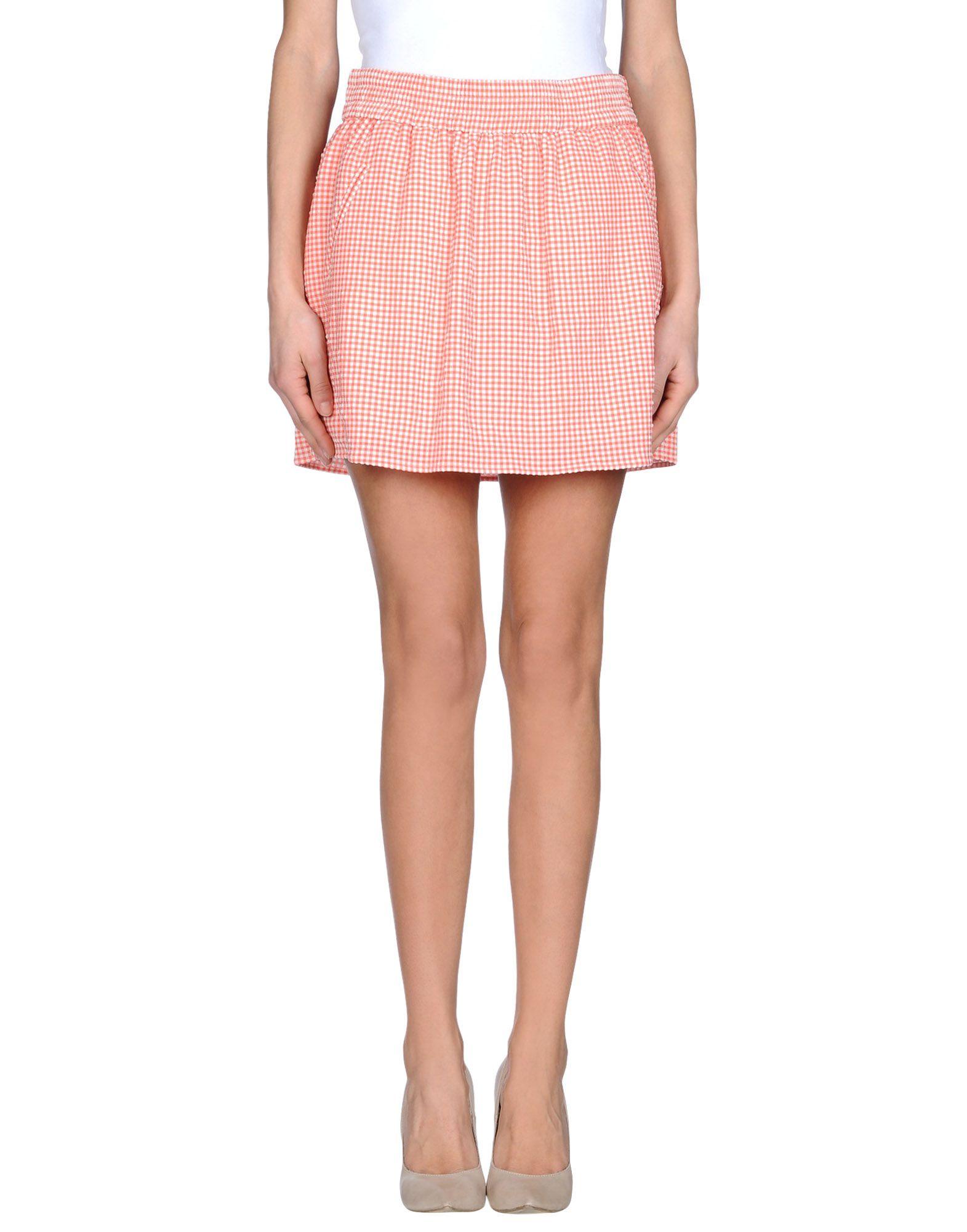 Agree, Pink mini skirt speaking