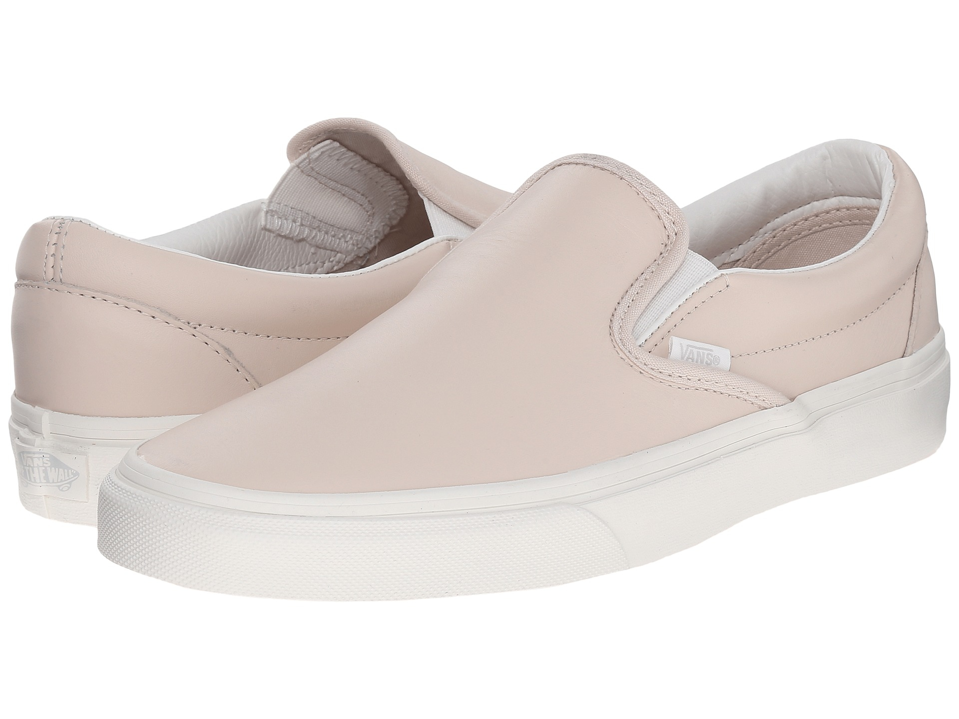 dc0cce41cc Lyst - Vans Classic Slip-on™ in Pink
