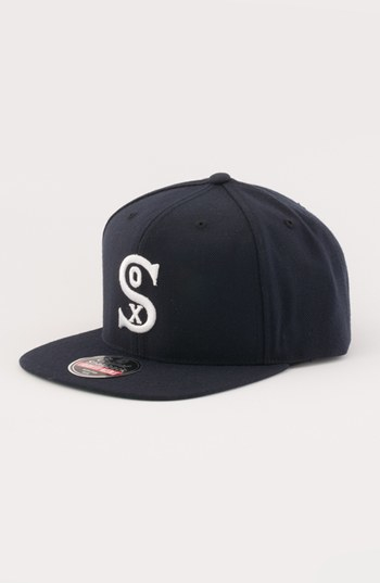 08a5bf10346 American needle  chicago White Sox 1931 - 400 Series  Snapback ...