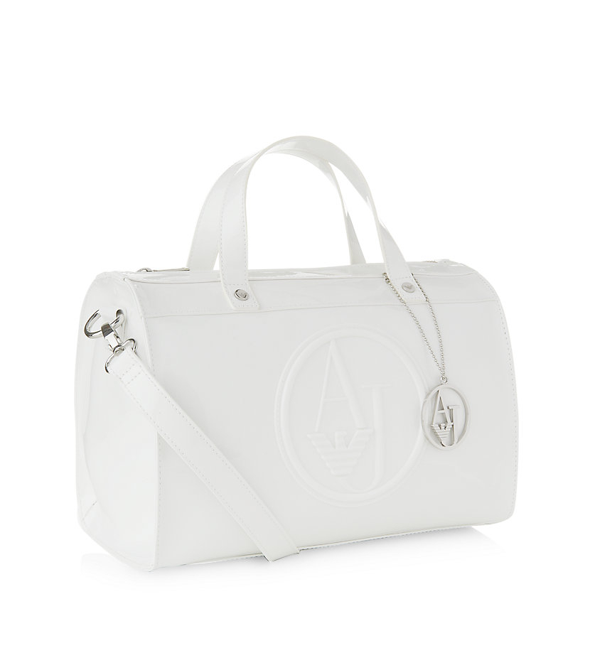 5df047b43465 Gallery. Previously sold at  Harrods · Women s Bowling Bags ...