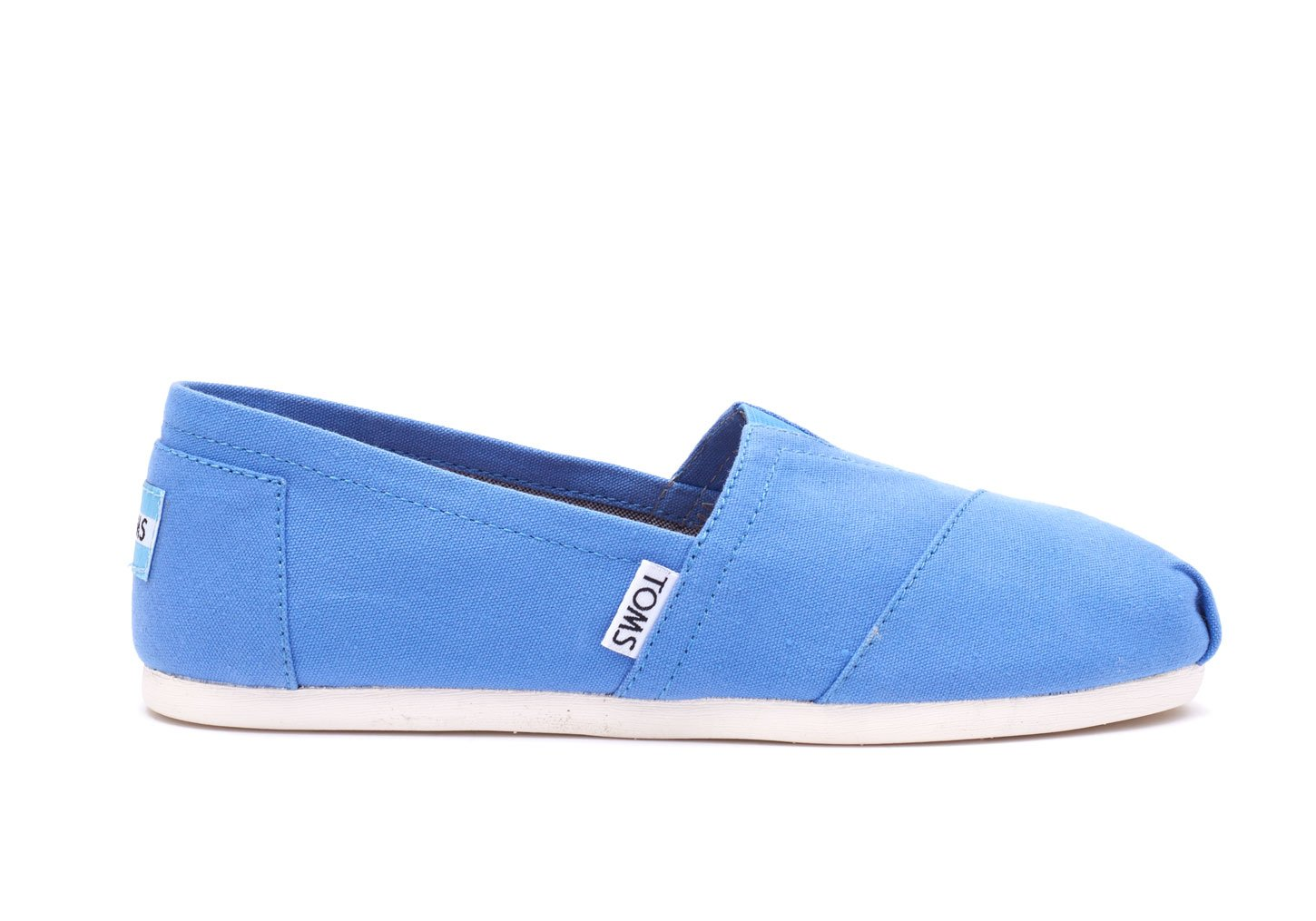 Stretch New Canvas Shoes