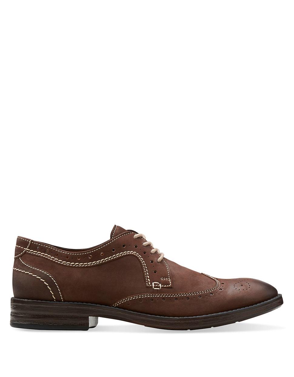 Clarks Shoes Delsin