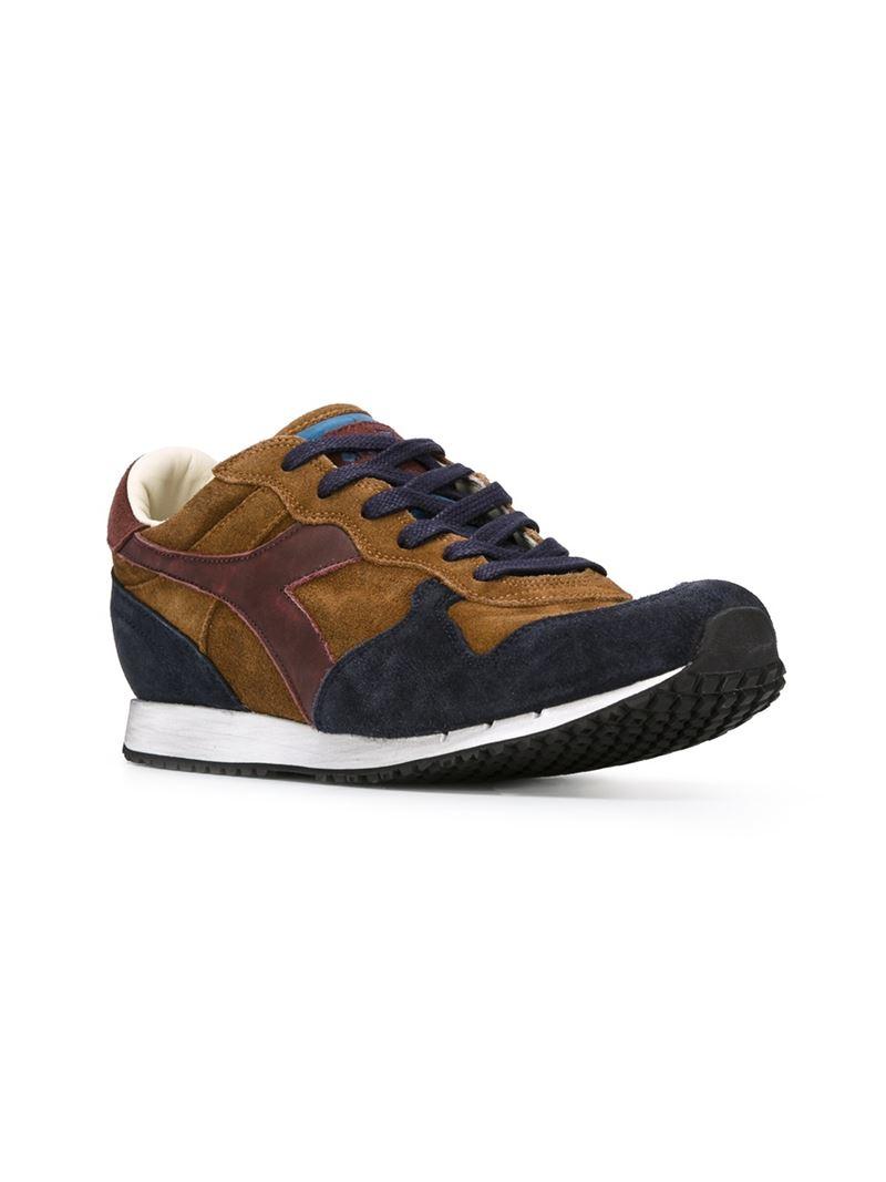 diadora sneakers - photo #36