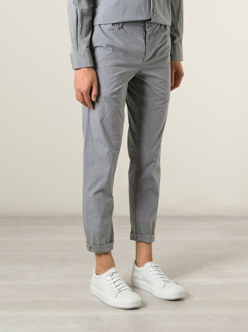 TROUSERS - Casual trousers Schneiders Discount Clearance Real Discount Best Prices Sale 2018 g4Z8JuwB